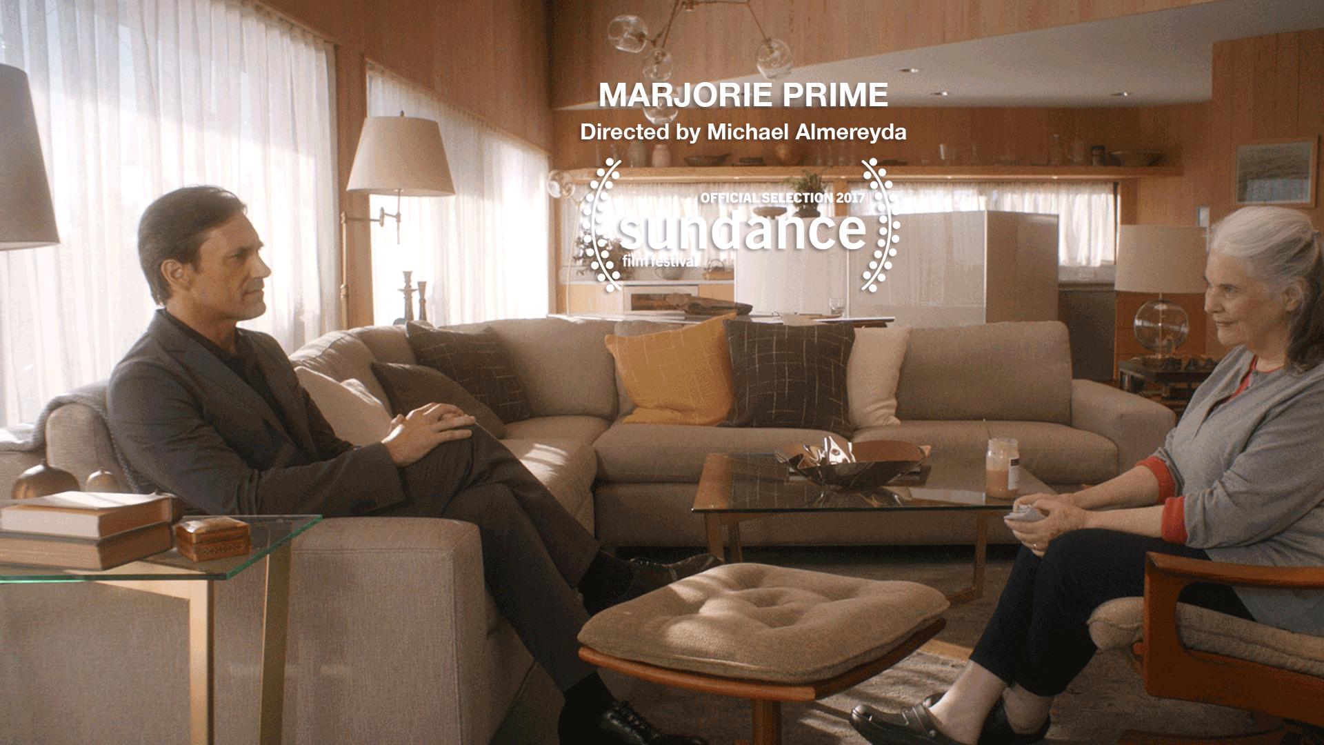 MarjoriePrime